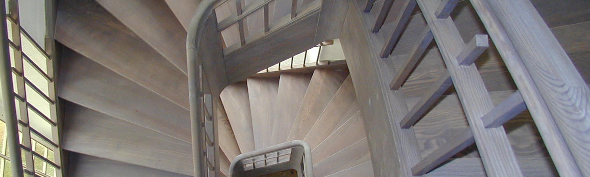 Tischlerei-Treppenbau Gunter Bieber