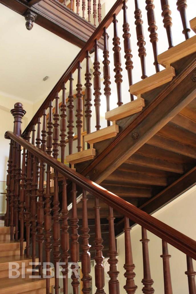 restaurierung tischlerei treppenbau gunter bieber. Black Bedroom Furniture Sets. Home Design Ideas