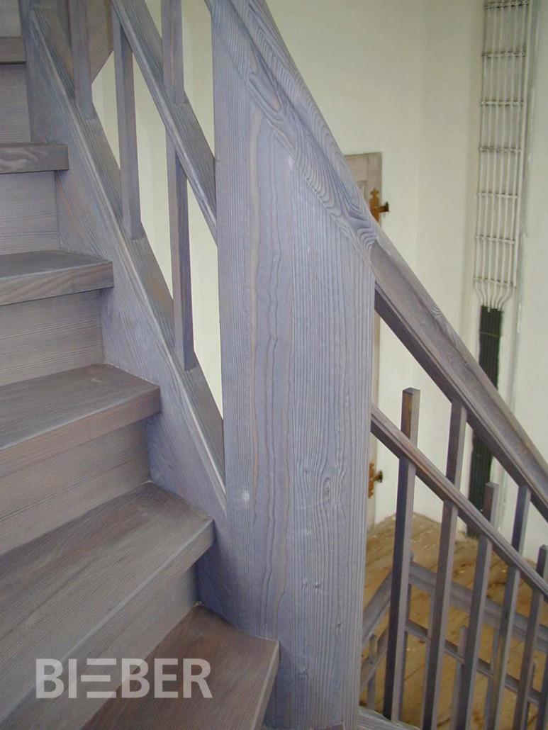 Krummlinge Tischlerei Treppenbau Gunter Bieber Individuelle