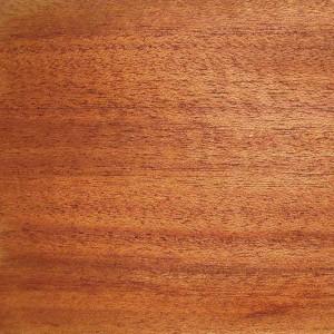 Amerikanisches Mahagoni Holz Furnier