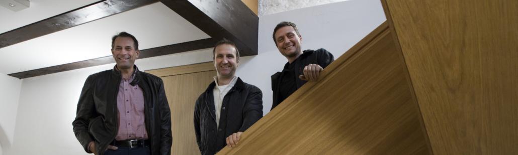 Team Tischlerei- Treppenbau Gunter Bieber